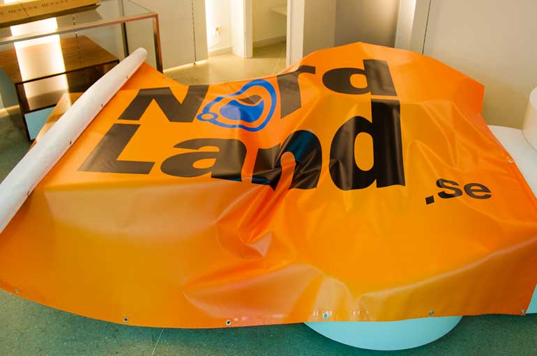 Backdrop Nordland Måleriprodukter