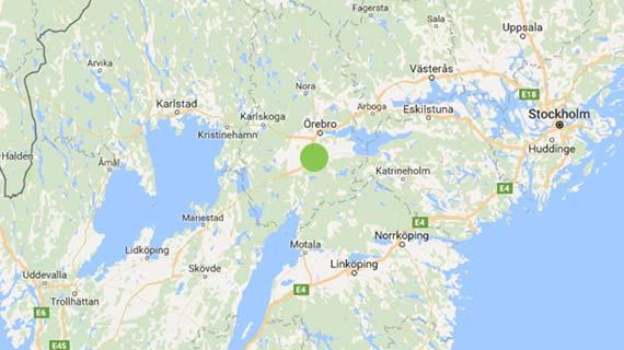 DCD REKLAMBYRÅ Hagendalsvägen 14 692 30 Kumla